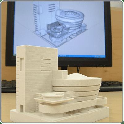 Jasa Cetak 3D Murah