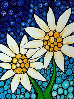 sencillos-y-decorativos-cuadros-de-flores bodegones-modernos-flores
