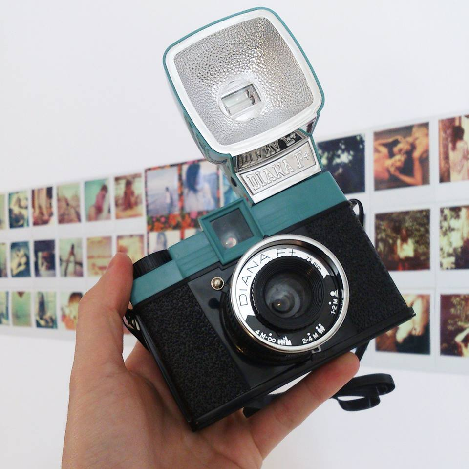 polaroid love