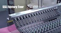 SSL Factory Tour image