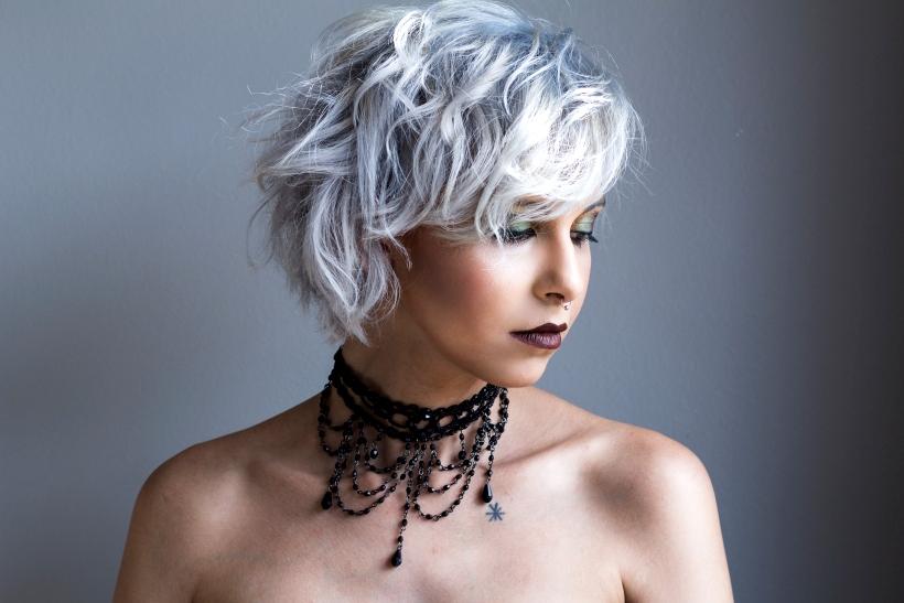 Priscilla Matsumoto