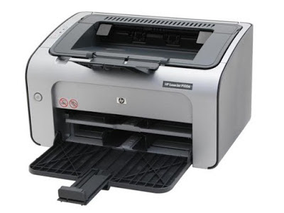 HP Laserjet P1006 Driver Download and Setup
