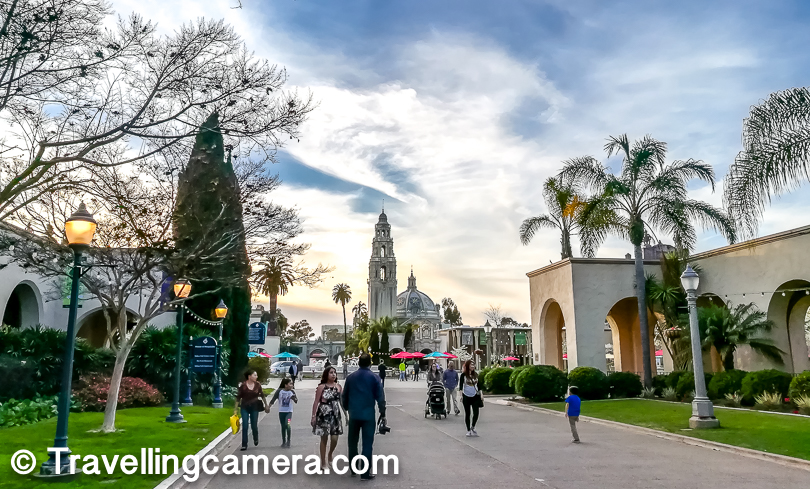 Hope these photographs and the details in this post are enough to inspire you to plan a visit to Balboa :). Would love to hear your thoughts through comments below.