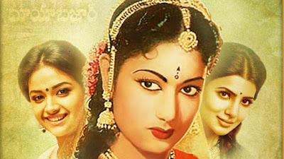 Mahanati Movie Images
