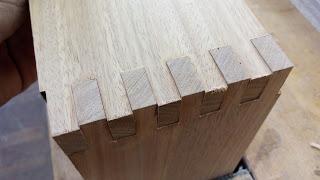 encaixe madeira