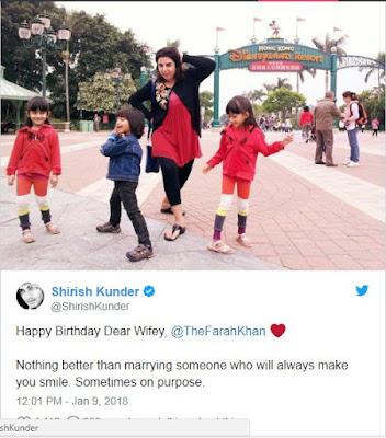 shirish-kunder-wished-wife-farah-khan-birthday