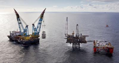 El petróleo de Texas sube un 1.13% y cierra en 44.74 dólares