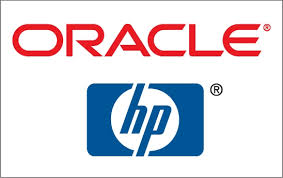 Oracle and HP