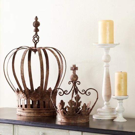 Decoration Items: Depósito Santa Mariah: Coroas Para Decorar