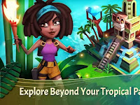 FarmVille Tropic Escape Mod v1.35.1455 Apk Terbaru