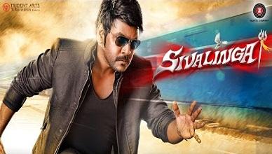 Shivalinga Movie Online