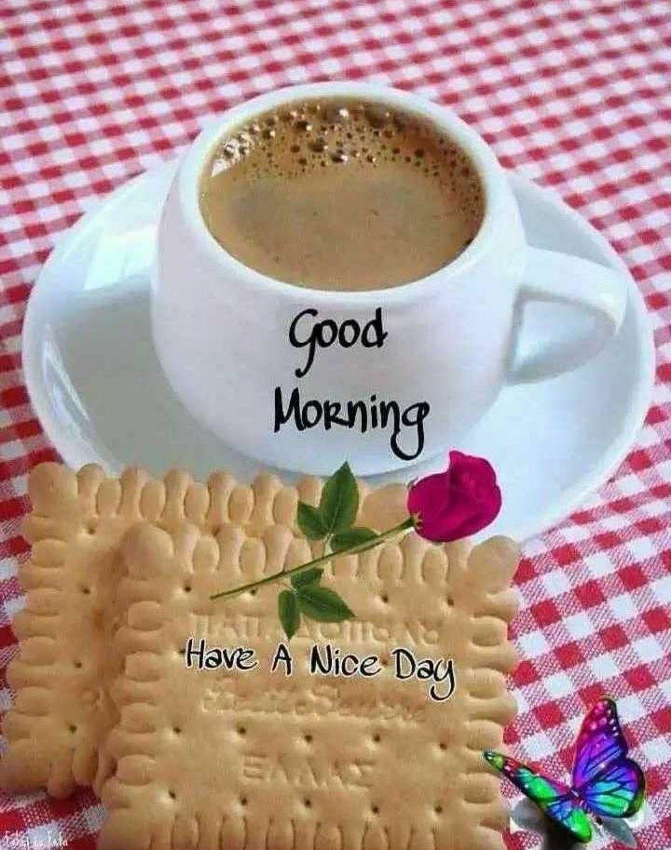 tea good morning friend images