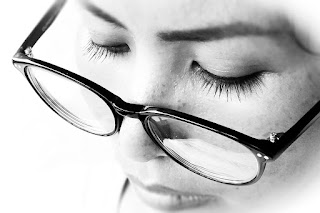 Keep Eyeglasses from Slipping Down Your Nose