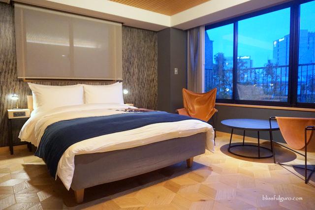 Wired Hotel Asakusa Tokyo Blog