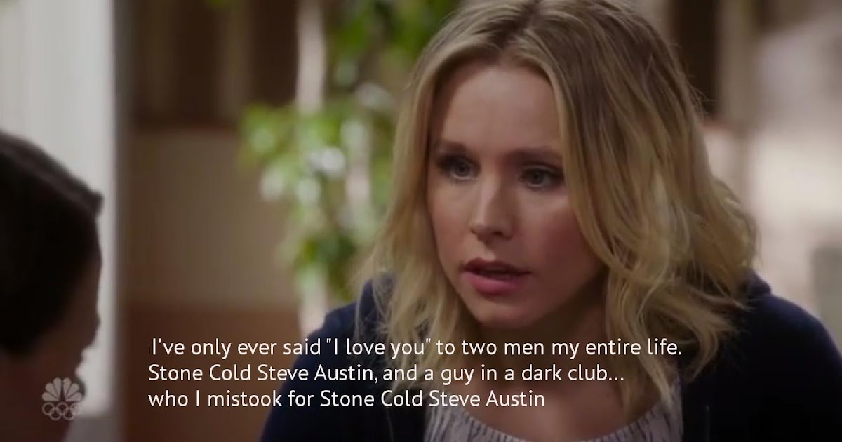 Breathtaking And Inappropriate Eleanor From The Good Place Loves