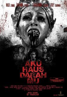 Aku Haus Darahmu (2017) WEBDL Malaysia
