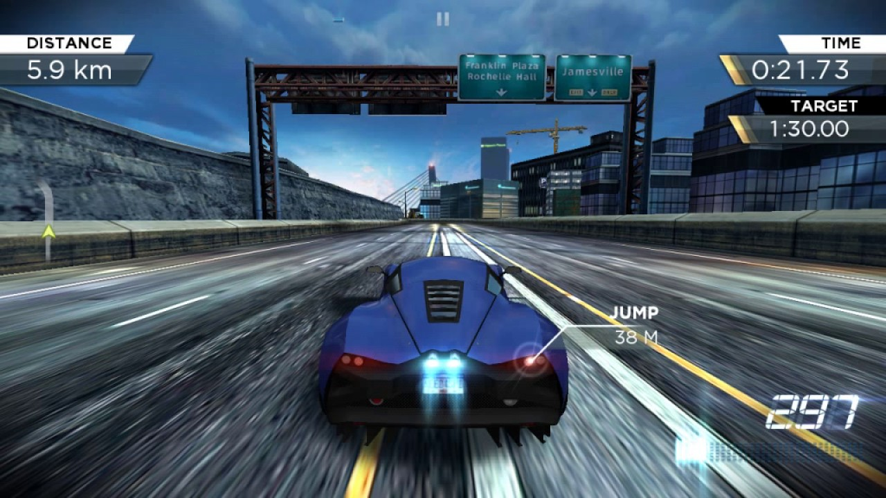 download need for speed most wanted mod apk