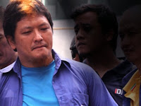 Freddy Budiman Kusuk Dalam Menjalankan Ibadah Shalat