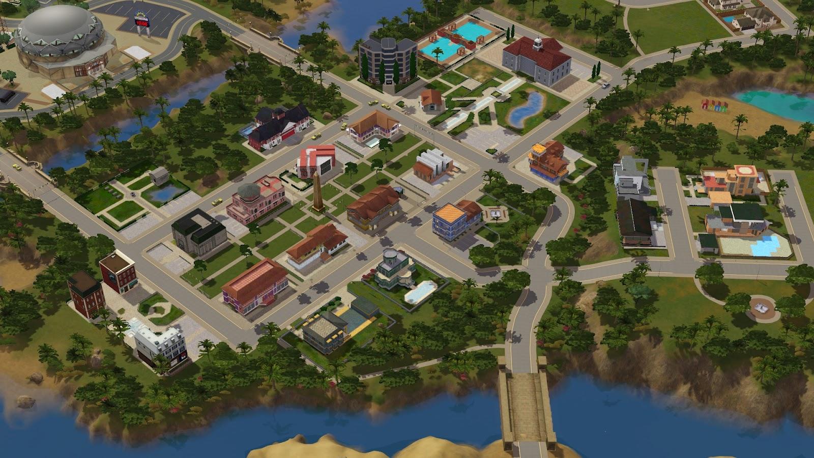 my sims 3 blog setra new world by pyronium3