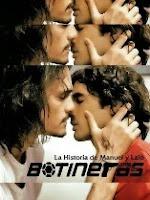 Botineras, Manuel & Lalo's storyline