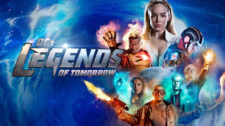 What To Expect From Legends Of Tomorrow Season 3 Finale