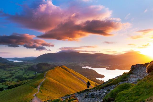 Visit 13 Poetic Places In Britain