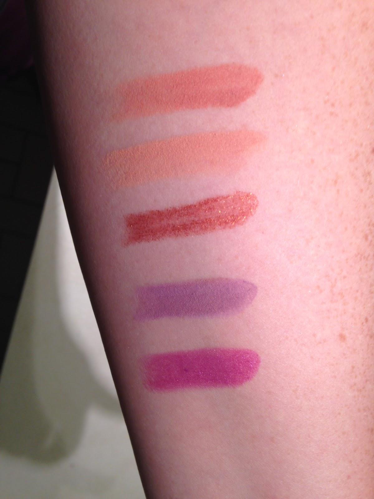 cb0683eb08 Review  Kat Von D Studded Kiss Lipstick  KatVonD ...