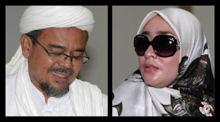 Habib Rizieq Akan Pulang Ke Indonesia Untuk Mengakhiri Pengadilan Yang Menjerat Rizieq Masalah Kasus Ch*t S*x !