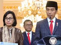 Jokowi Resmi Naikkan Tunjangan Kinerja Pegawai Kementerian, Tak Tanggung-tanggung Terbesar Mencapai 33 Juta