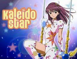 Phim Kaleido Star New Wings