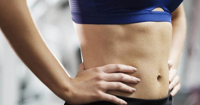6 Simple Exercises That Will Help You Reduce Belly Fat