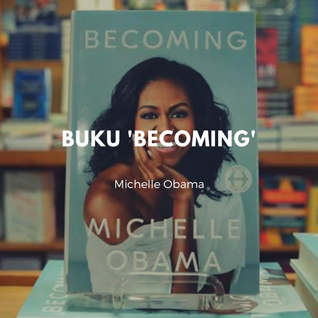 Buku: Becoming