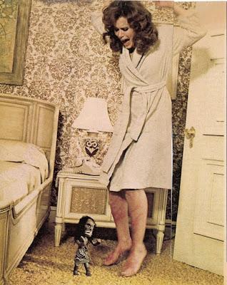 Trilogy Of Terror 1975 Karen Black Image 5