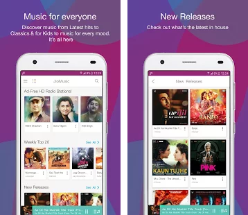 Jio Music App Download Apk Free