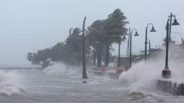 O furacão Irma voltou à categoria 5 horas antes de alcançar a ilha de Cuba; o Estado americano da Flórida deve ser atingido na manhã de domingo, 10.