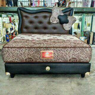 Jual Spring Bed Bigdream by Bigland Love Pita Paling Mewah