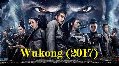 Wu Kong (2017) With Sinhala Sub