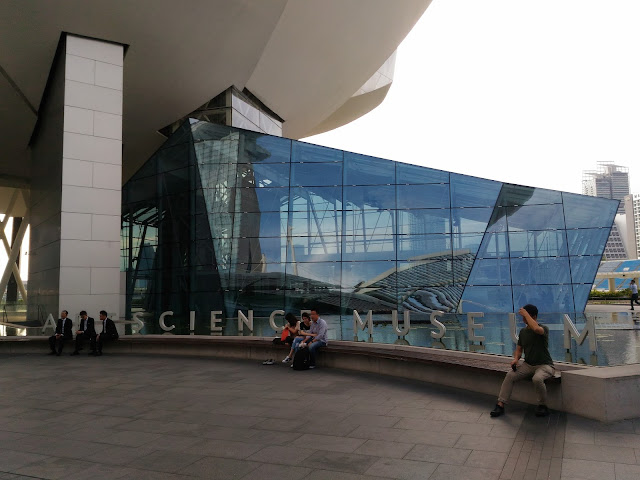 Art Science Museum