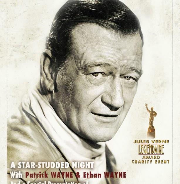 Is Glen Campbell Still Alive: Dear Old Hollywood: John Wayne Tribute Event
