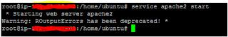 Exposing R-script as API