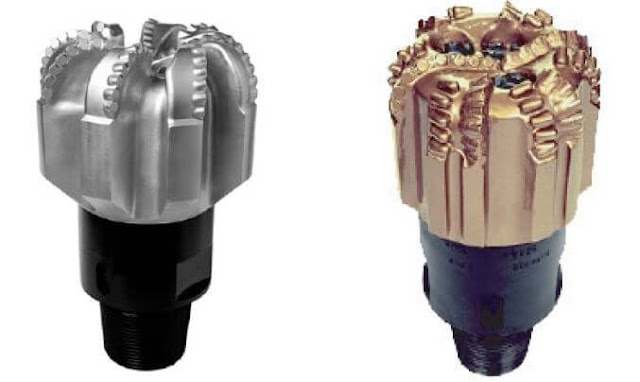 Drilling bit:types-uses-advantages
