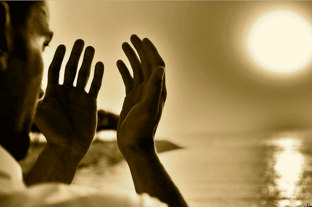 6 Tips Menjadi Guru PAUD Cantik - Niat