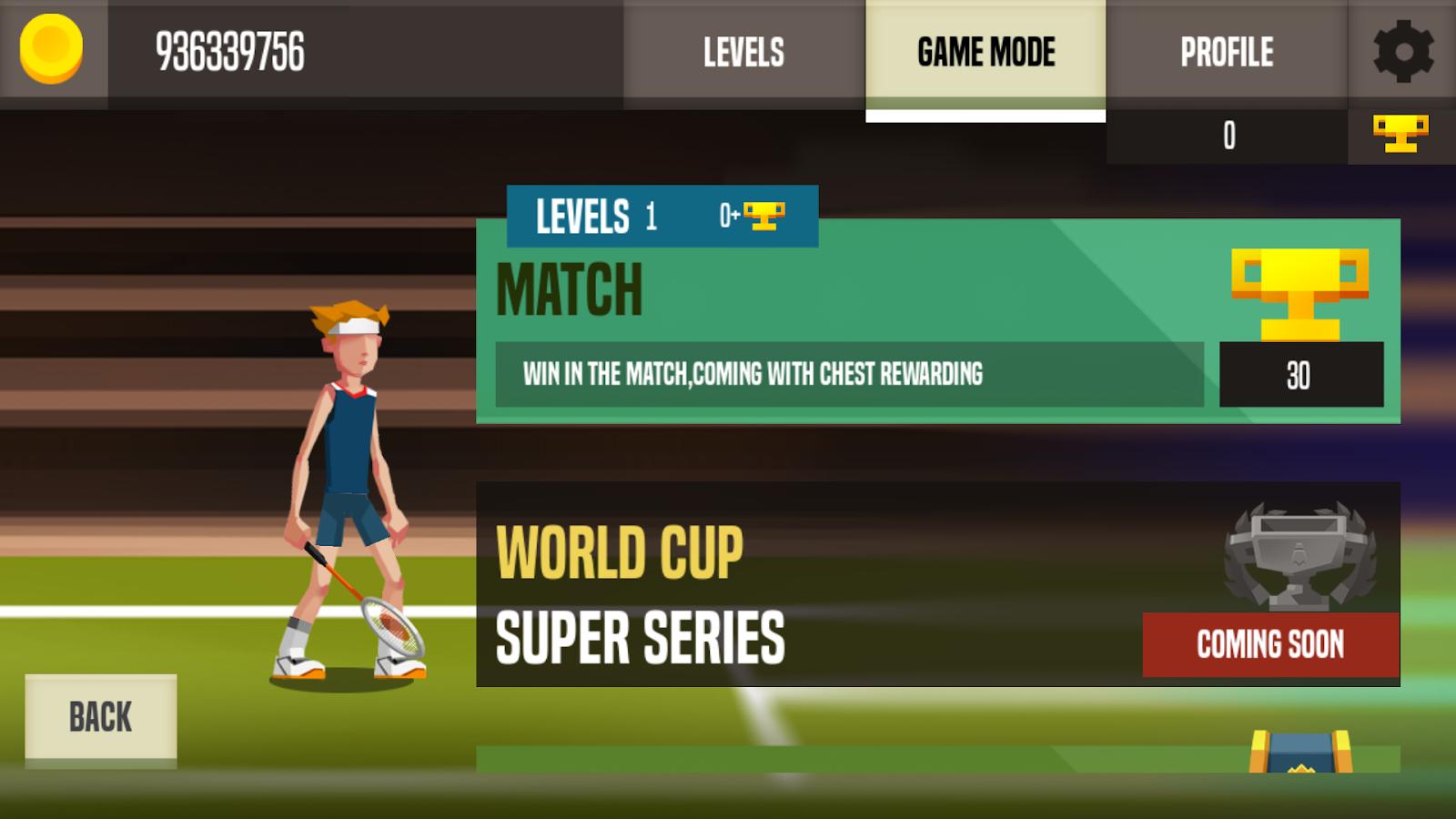 download game badminton league mod apk terbaru