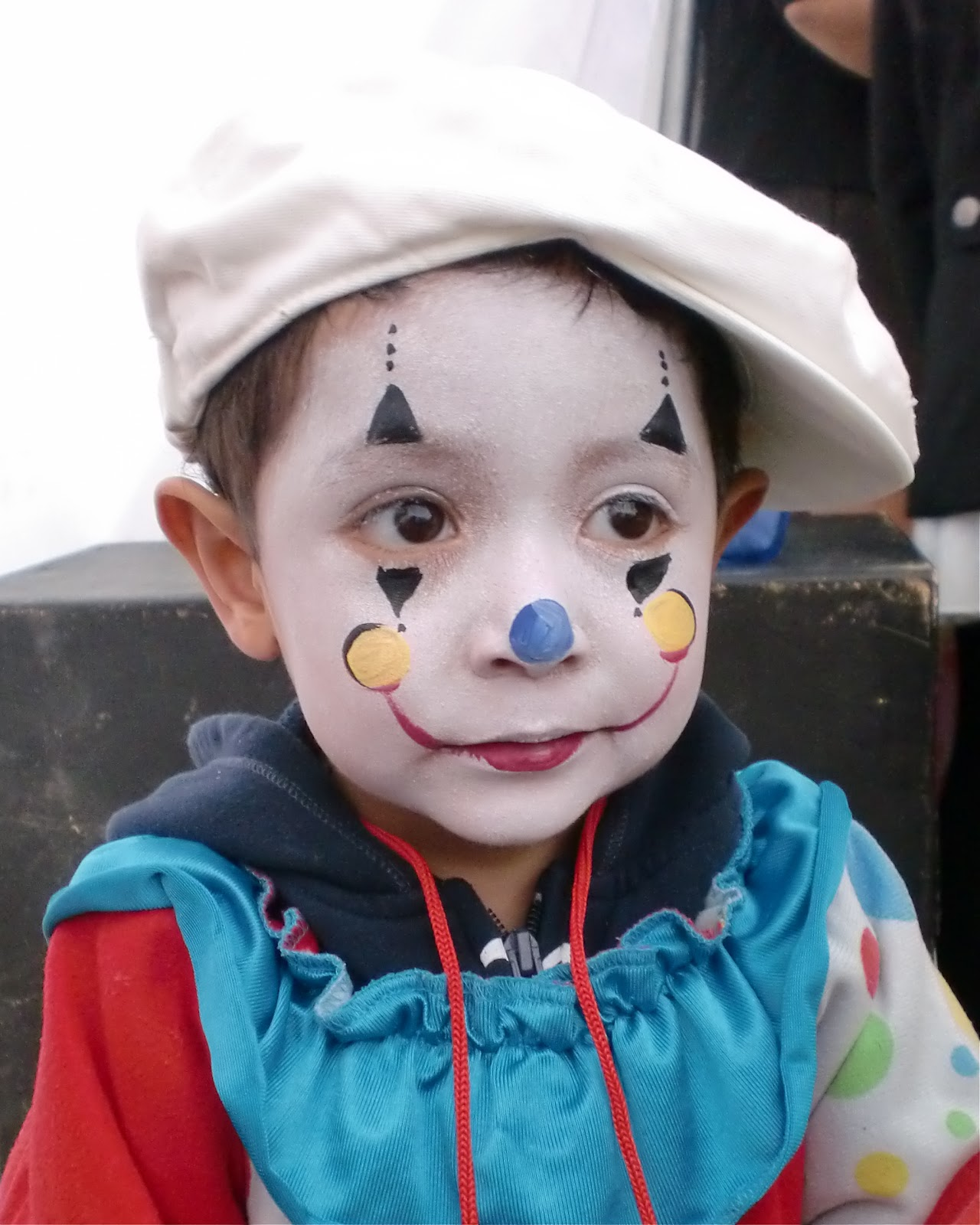 Face Painting Illusions and Balloon Art, LLC: Face ...