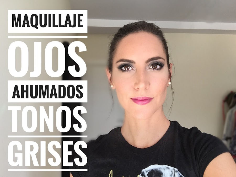 Fitness And Chicness-Maquillaje en Tonos Grises Naked Urban Decay-1