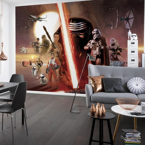 Star Wars tapetti