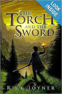 http://www.amazon.com/Torch-Sword-Final-Quest/dp/1929371918/ref=sr_1_1?s=books&ie=UTF8&qid=1386179314&sr=1-1&keywords=torch+and+the+sword
