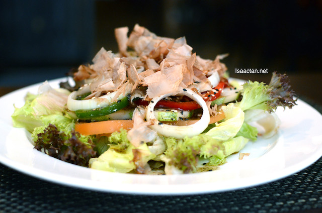 Oriental Salad - RM12