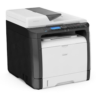 Ricoh SP 325SNw Driver Download, Review And Price