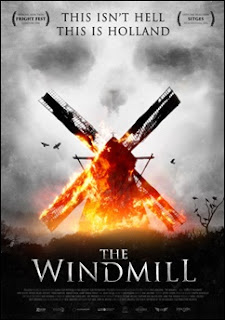The Windmill Massacre – Legendado (2016)